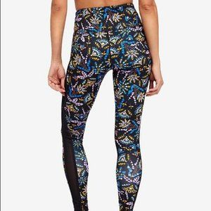 FP Movement Liza Quick-Dry Illusion Leggings S